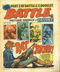 Battle Picture Weekly (1975-1976 IPC Magazines) UK 102