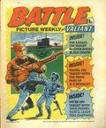 Battle Picture Weekly (1975-1976 IPC Magazines) UK 103