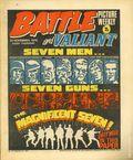 Battle Picture Weekly (1975-1976 IPC Magazines) UK 90