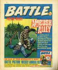 Battle Picture Weekly (1975-1976 IPC Magazines) UK 140