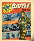 Battle Picture Weekly (1975-1976 IPC Magazines) UK 141