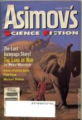 Asimov's Science Fiction (1977-2019 Dell Magazines) Vol. 20 #6