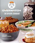 Overwatch The Official Cookbook HC (2019 Pocket Books) 1-1ST