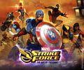 Marvel Strike Force Art of the Game HC (2019 Marvel) 1-1ST