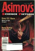 Asimov's Science Fiction (1977-2019 Dell Magazines) Vol. 20 #7