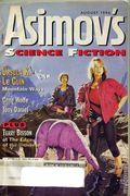 Asimov's Science Fiction (1977-2019 Dell Magazines) Vol. 20 #8