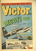 Victor (1961-1992 D.C. Thompson) UK 758