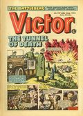 Victor (1961-1992 D.C. Thompson) UK 757