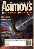 Asimov's Science Fiction (1977-2019 Dell Magazines) Vol. 20 #9
