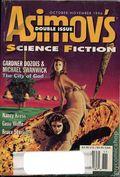 Asimov's Science Fiction (1977-2019 Dell Magazines) Vol. 20 #10/11
