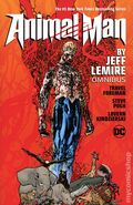 Animal Man Omnibus HC (2019 DC) By Jeff Lemire 1-1ST