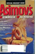 Asimov's Science Fiction (1977-2019 Dell Magazines) Vol. 20 #12