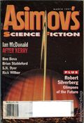 Asimov's Science Fiction (1977-2019 Dell Magazines) Vol. 21 #3