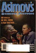Asimov's Science Fiction (1977-2019 Dell Magazines) Vol. 21 #5