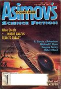 Asimov's Science Fiction (1977-2019 Dell Magazines) Vol. 21 #10/11