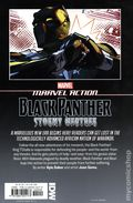 Marvel Action Black Panther TPB (2019-2020 IDW) 1-1ST