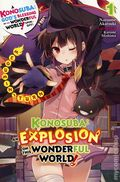 Konosuba SC (2019- A Yen On Light Novel) An Explosion on This Wonderful World! 1-1ST