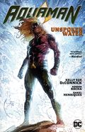 Aquaman TPB (2019-2021 DC) By Kelly Sue DeConnick 1-1ST