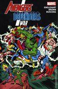 Avengers/Defenders War TPB (2019 Marvel) 3rd Edition 1-1ST