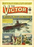 Victor (1961-1992 D.C. Thompson) UK 251