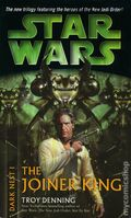 Star Wars Dark Nest PB (2005 Del Rey Novel) 1-1ST