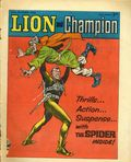 Lion and Champion (1966-1967 IPC) UK 661022