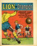 Lion and Champion (1966-1967 IPC) UK 661008