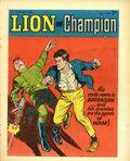Lion and Champion (1966-1967 IPC) UK 661001