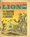 Lion (1960-1966 IPC) UK 2nd Series Dec 4 1965
