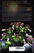 Green Lantern TPB (2019- DC) By Grant Morrison 1-1ST