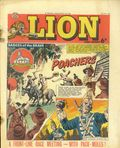 Lion (1960-1966 IPC) UK 2nd Series May 30 1964