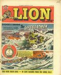 Lion (1960-1966 IPC) UK 2nd Series May 2 1964