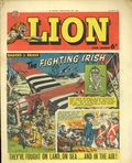Lion (1960-1966 IPC) UK 2nd Series Apr 18 1964