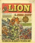 Lion (1960-1966 IPC) UK 2nd Series Mar 28 1964