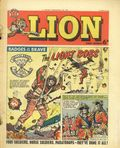 Lion (1960-1966 IPC) UK 2nd Series Mar 21 1964