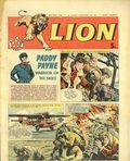 Lion (1960-1966 IPC) UK 2nd Series May 25 1963