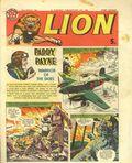Lion (1960-1966 IPC) UK 2nd Series Mar 23 1963
