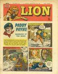 Lion (1960-1966 IPC) UK 2nd Series Mar 2 1963