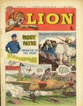 Lion (1960-1966 IPC) UK 2nd Series Dec 1 1962