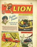 Lion (1960-1966 IPC) UK 2nd Series May 13 1961