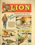 Lion (1960-1966 IPC) UK 2nd Series Oct 8 1960