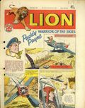 Lion (1960-1966 IPC) UK 2nd Series Jul 16 1960