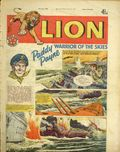 Lion (1960-1966 IPC) UK 2nd Series Jul 9 1960