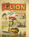 Lion (1960-1966 IPC) UK 2nd Series Jul 2 1960