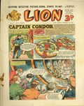 Lion (1952-1959 Amalgamated Press) UK 1st Series 93