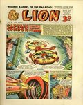 Lion (1952-1959 Amalgamated Press) UK 1st Series 92