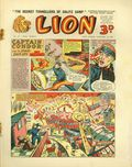 Lion (1952-1959 Amalgamated Press) UK 1st Series 91
