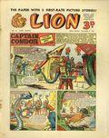Lion (1952-1959 Amalgamated Press) UK 1st Series 90