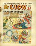 Lion (1952-1959 Amalgamated Press) UK 1st Series 67