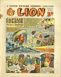 Lion (1952-1959 Amalgamated Press) UK 1st Series 66